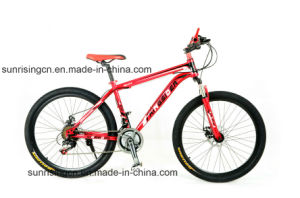Good Design Mountain Bicycle MTB-003 pictures & photos
