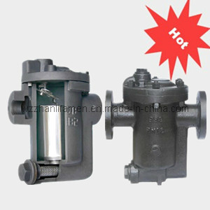 Inverted Bucket Steam Trap S880f-S885f