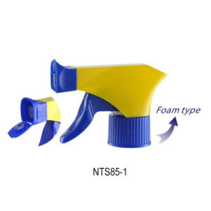 Popular Plastic Sprayer Hand Trigger and Foam Trigger (NTS90) pictures & photos