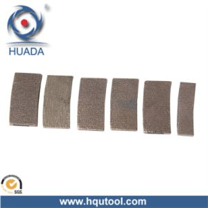 Diamond Saw Blade and Segments pictures & photos