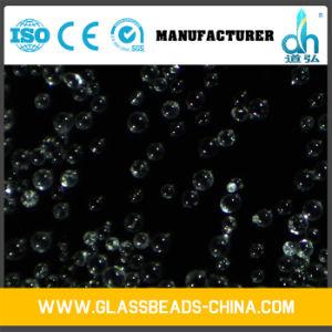Specific Gravity 2.4-2.6 G / Cc Glass Bead Blasting Aluminum pictures & photos