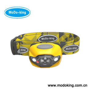 LED Headlamp with Chinese Manufacturer