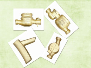 Cheapest Metal Castings Alloy Castings Manufacturing&Processing Machinery pictures & photos