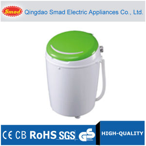 Semi Automatic Mini Portable Baby Clothes Washing Machine pictures & photos