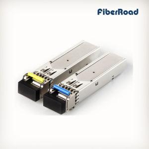 1.25gbps SFP Bi-Di 1310nm Tx / 1550 Nm Rx Transceiver 20km Reach