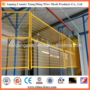 2015 Hot Sale Temporary Fence with PVC Painting pictures & photos