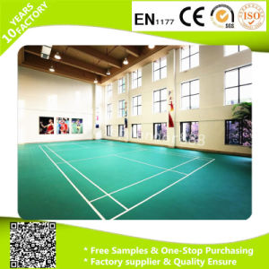 High Quality Anti-Static PVC Floor pictures & photos