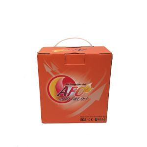 Fire Protection Equipment Aotumatic Fire Extinguisher Ball with Ce SGS Approved pictures & photos