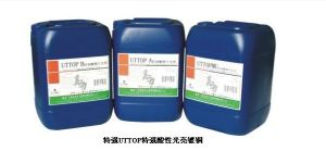 Environmental Cyanide-Free Alkaline Zinc Plating Additives pictures & photos