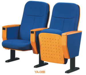 Price Metal Folded Auditorium Chair with Tablet (YA-08B) pictures & photos