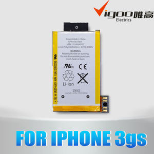 Mobile Phone Battery for for iPhone 3G3GS pictures & photos