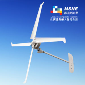 1.5kw Wind Generator with CE Certificate