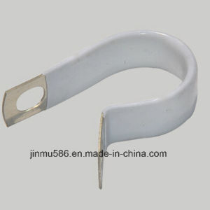 Hose Clamps with Rubber (40mm) pictures & photos