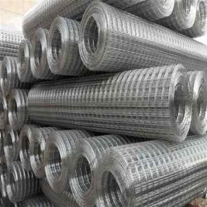 Carbon Steel Galvanized Welded Wire Mesh / Galvanized Welded Mesh (XM-04) pictures & photos