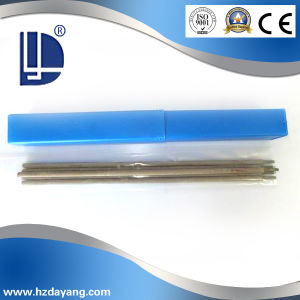 Aws E309mol-16 Stainless Steel Electrode with Ce and ISO Certifications pictures & photos
