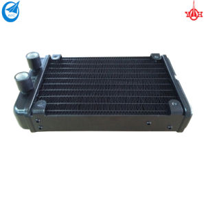 130*92.2*22 Mm CPU Water Cooler for HP Vail