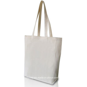 Eco-Friendly Canvas Bag Shopping Hand Bag Tote Bags pictures & photos