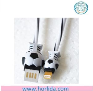 2014 New Design USB Data Charging Cable for iPhone 6 6plus