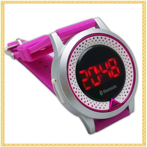Mobile Phone Bluetooth Watch for Fashion Watch