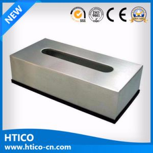 Stainless Steel Case Metal Stamping Machine Parts pictures & photos