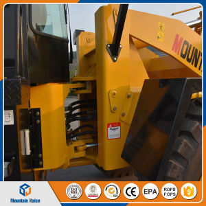 Large Construction Equipment 3 Ton Wheel Loader with Spare Part pictures & photos