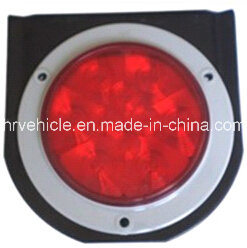 4 Inches LED Tail Light with Steel Pad pictures & photos