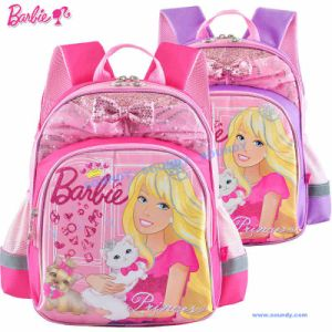 Kids Fashion Trolly Bacpack