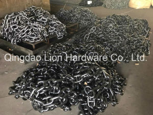 Marine Mooring Stud Link Anchor Chain pictures & photos