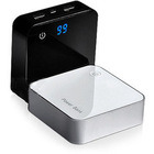 Portable Powerbank 7800mAh for iPhone, Samsung, HTC, Nokia, iPod (FSX-637)