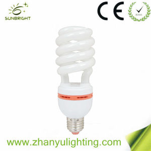 T4 PBT Shell 23W Compact Fluorescent Lamp pictures & photos