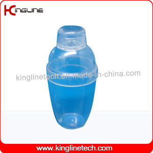 220ml plastic Cocktail shaker(KL-3053C) pictures & photos