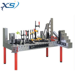 Professional 3D Welding Table with Low Price pictures & photos