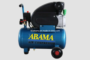 DCP-24 2.5HP Power with 24L Tank Direct Driven Air Compressor pictures & photos