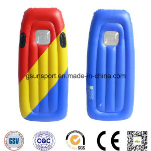 Inflatable Kids Surf Boards Kids PVC Kickboard