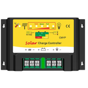 Solar Charge Controller, Solar Controller pictures & photos
