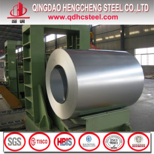 Dx51d Z100 Zinc Coated Galvanized Steel Roll pictures & photos