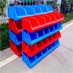 Durable Plastic Storage Box for Auto Spare Parts for Workshop pictures & photos