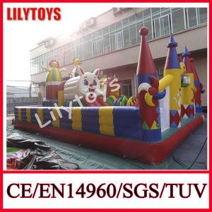 Inflatable Bouncer, Inflatable Trampoline, Inflatable Amusement Park
