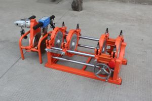 Butt Fusion Welding Machine for PE Pipe pictures & photos