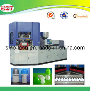 Deodorant Bottles Injection Blow Molding Machine (ST30D) pictures & photos