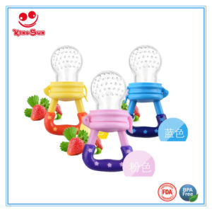 Colorful Fresh Mesh Food Feeder pictures & photos