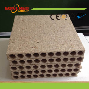 Hollow Core Board/Chipboard/Particle Board pictures & photos