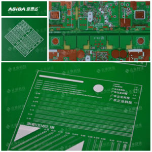 Asida Inkjet Printer, (Model: ASIDA-LJ101B) pictures & photos