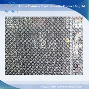 8*8mm Opening Heavy Crimped Wire Mesh pictures & photos