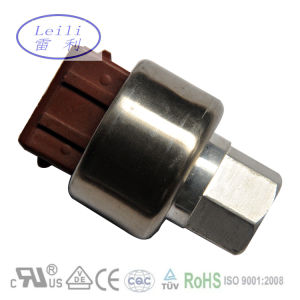 90 -120 Psi Pressure Control Switch Valve for Air Compressor (QYK-331) pictures & photos