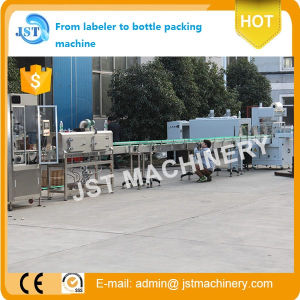 14000 Bph Pet Bottle Juice Rinser Filler Capper pictures & photos