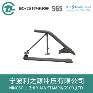 TV Satellite Receiver Bracket for Metal Stamping pictures & photos