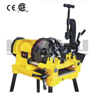 "3"" High Quality Pipe Threader / Pipe Threading Machine (SQ80C1) pictures & photos"