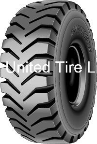 40.00-47, 33.00-51, 30.00-51 Giant OTR Tire, Mining OTR Tyre for Dump Trucks