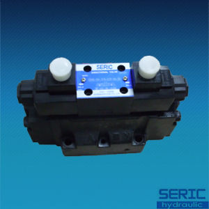 Solenoid Crontrolled Pilot Operated Directional Valves, Dshg-04 Series pictures & photos